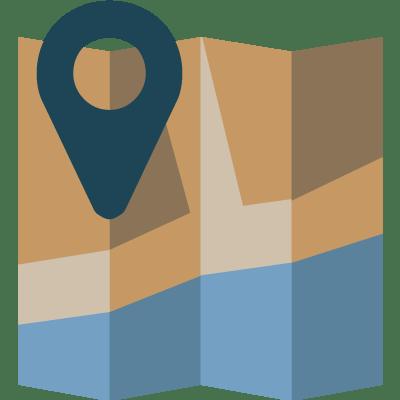 Follow the map icon at Llandegfedd